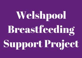 Welshpool Breastfeeding Support Project